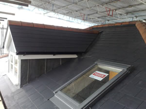 Slate Roofing Tonbridge