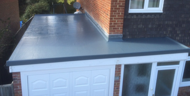 Roofing Services Tonbridge