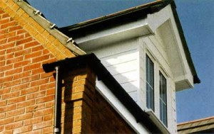 Soffits Tonbridge